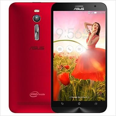 ASUS ZenFone2 Deluxe (ZE551ML) 5.5 palac 4G Smartphone (4GB + 64GB 13 MP Quad Core 3000mAh)