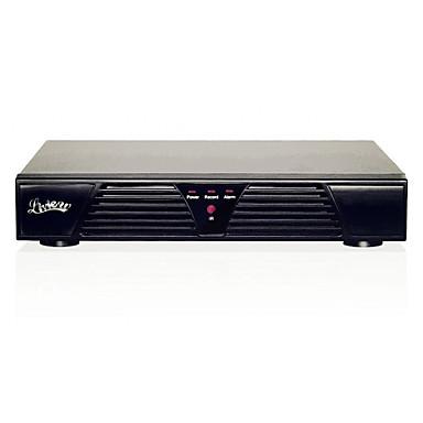 HDMI / PTZ / audio / hälytys / 8channel video kaiken toiminnan 960h digitaalinen videonauhuri