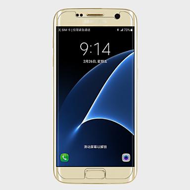 protetor de tela de alta definição para Samsung Galaxy S7