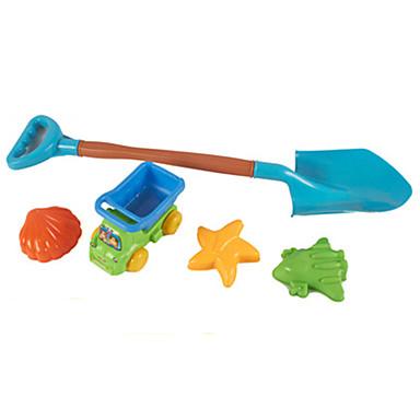 voordelige water Speeltjes-Doen alsof-spelletjes Kinderen ABS 5 pcs