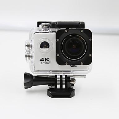 H9K Câmara de Acção / Câmara Esportiva 12 mp 2592 x 1944 Pixel / 3264 x 2448 Pixel / 2048 x 1536 Pixel sem fio / USB / Ajustável 60fps /