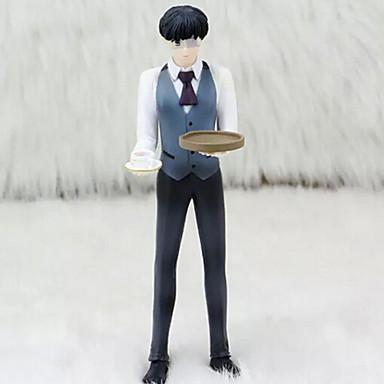 도쿄 구울 기타 15CM 애니메이션 액션 피규어 모델 완구 인형 장난감