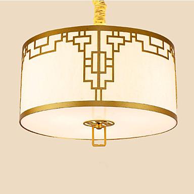סגנון חדש סינית תולה תאורה הפשטות המודרנית באיכות גבוהה