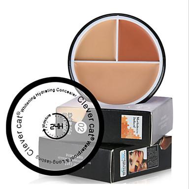 3 pcs Concealer / Contour Wet Cream Concealer / Dark Circle Treatment / Anti-Acne Eye / Other / Lip