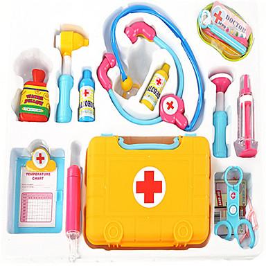 lasten lelu talo lääkäri lääketieteellinen simulointi työkalupakki