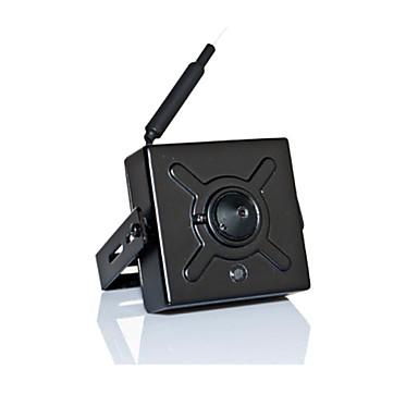 CCTVMAN 1.0 MP Mini Innendørs with Dag Natt 128(Bevegelsessensor Plug and play)