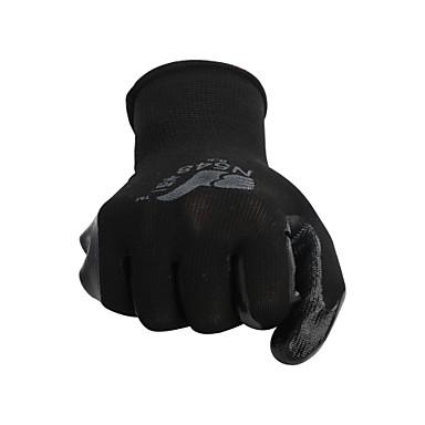 Garten schwarze Handschuhe
