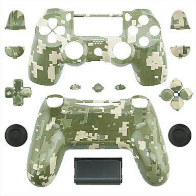 תיקים, נרתיקים ועורות עבור PS4 ,  מודרני, חדשני תיקים, נרתיקים ועורות פלסטי 1 pcs יחידה