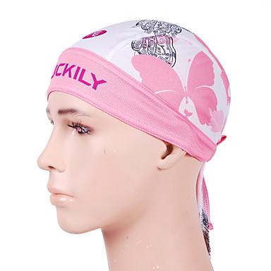 Pyöräilylippis Hatut PyöräHengittävä Tuulenkestävä Anatominen tyyli Ultraviolettisäteilyn kestävä Kosteuden läpäisevä Ultrakevyt kangas