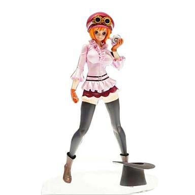 Anime Akcijske figure Inspirirana One Piece Cosplay PVC 23 CM Model Igračke Doll igračkama