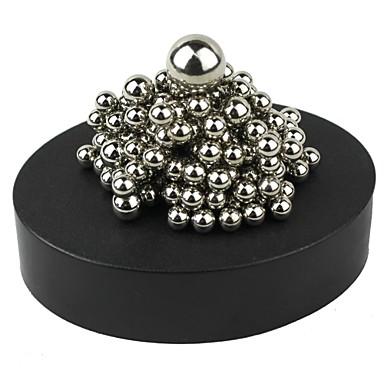 1 pcs Magnetne igračke Magnetske kuglice / Kocke za slaganje / Puzzle Cube Magnet S magnetom Odrasli Poklon