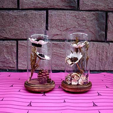 luova boutique lahjat käsityöt kuivakukkia mikro maisema lasi sisustustavarat