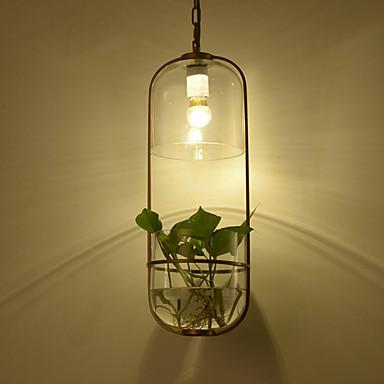 מודרני / עכשווי מנורות תלויות עבור סלון חדר שינה מטבח חדר אוכל משרד חדר ילדים כניסה חדר משחק מסדרון חוץ חניה נורה אינה כלולה