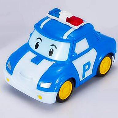 3 퍼즐 장난감 위의 아이들을위한 자동차 플라스틱