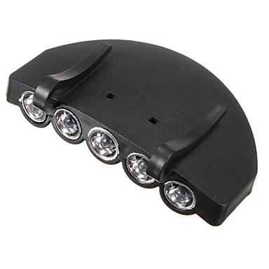 LED taskulamput LED lm 1 Tila LED Leikata Hätä varten Telttailu/Retkely/Luolailu Pyöräily Metsästys Kalastus Matkailu Ajovalot Monikäyttö