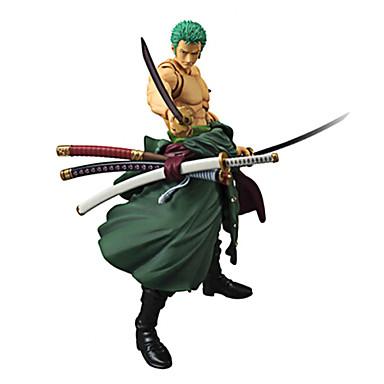 Anime Action Figurer Inspirert av One Piece Cosplay PVC CM Modell Leker Dukke