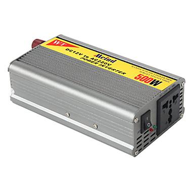 500w meind Energieinverter 12v zu 220v