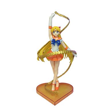 Sailor Moon Others 19CM Anime Akcijske figure Model Igračke Doll igračkama