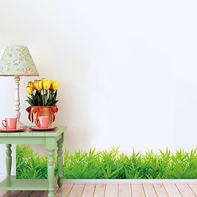보태니컬 / 정물화 벽 스티커 플레인 월스티커,pvc 50*70CM
