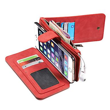 במקרים כיסוי caseme®flip עבור iPhone 7 7 פלוס 6s 6 פלוס