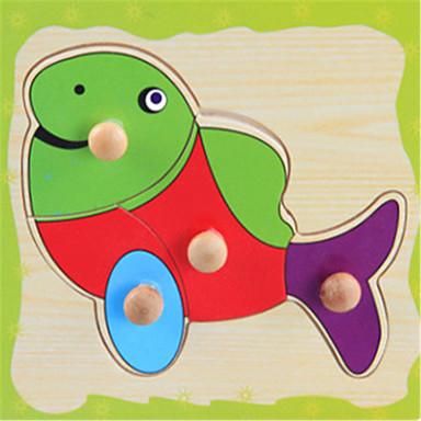 צעצוע חינוכי צעצועים כיף עץ קלסי חתיכות בגדי ריקוד ילדים מתנות