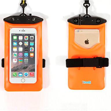 תיק יבש טלפון נייד תיק כיסוי עמיד במים ל Iphone 6/IPhone 6S/IPhone 7 עמיד למים