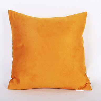 1 kom Polyester Navlaka za jastuk, S teksturom Tradicionalno