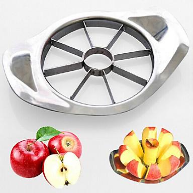 Kitchen Tools Muovi Erikois Cutter & Slicer hedelmien 1kpl