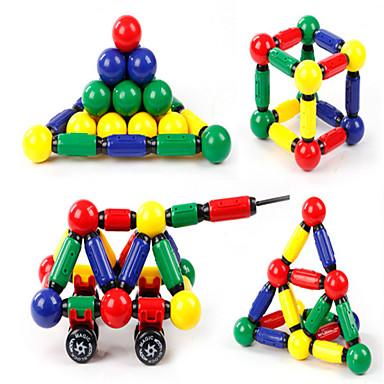 בלוק מגנטי מוט צעצוע לילד מודיעין צעצוע בניין המודיעין