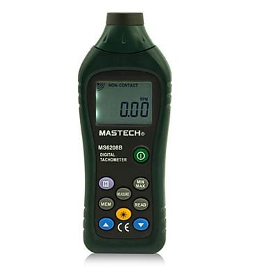 mastech ms6208b grün für Tachoblitzfrequenz Instrument