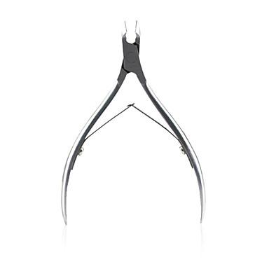 manikyyri orvaskesi sakset Solingen ruostumaton teräs kaksinkertainen haarukka kuorinta pihdit pedikyyri kynsien työkalut