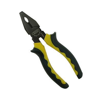 rewin® verktøy svart nikkel legering kombinasjonstang 6