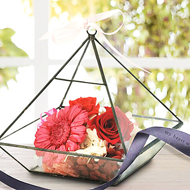 1 Ast Echtes andere Rosen Tisch-Blumen Künstliche Blumen
