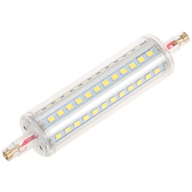 20W R7S LED Corn Lights Recessed Retrofit 144LED SMD 2835 1200-1300 lm Warm White Cold White 2800-3500/6000-6500 K Dimmable AC 85-265 V 1pc