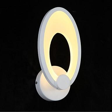 Beépített LED Modern/kortárs Festmény Funkció for LED,Hangulatfény Fali rögzítők falikar