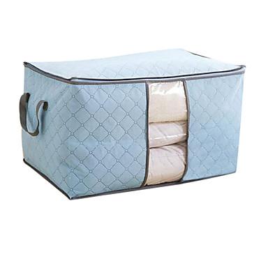 Aufbewahrungsbeutel mit Eigenschaft ist Mit Verschluss , Für Stoff Decke