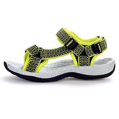 Damen / Herren / Jungen / Mädchen-Sandalen-Lässig / Sportlich-Nylon-Flacher Absatz-Neuheit / Modische Stiefel / Kinderbett Schuhe /