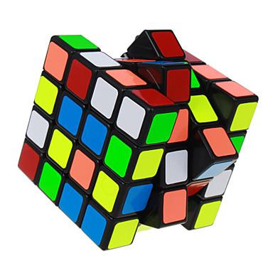 Rubiks terning QI YI QIYUAN 161 4*4*4 Let Glidende Speedcube Magiske terninger Puslespil Terning Professionelt niveau Hastighed Gave