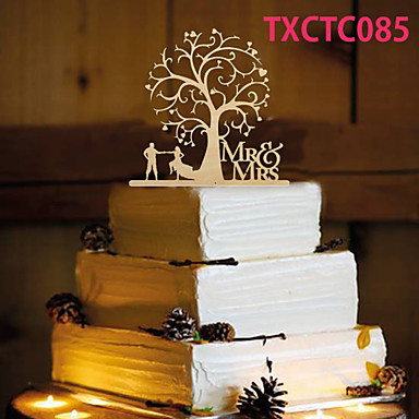 wedding cake picture images cake topper butterfly theme classic resin wedding 23426