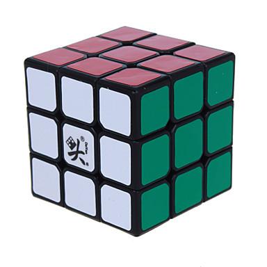 Zauberwürfel 3*3*3 Glatte Geschwindigkeits-Würfel Magische Würfel Puzzle-Würfel Profi Level Geschwindigkeit ABS Quadratisch Silvester