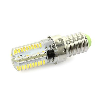 5W 450-500 lm E14 LED Mais-Birnen T 80 Leds SMD 3014 Warmes Weiß Kühles Weiß Wechselstrom 220-240V
