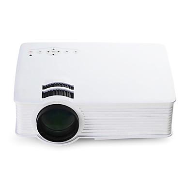 LCD Heimkino-Projektor WVGA (800x480)ProjectorsLED 1000 Lumens
