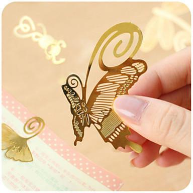 Kirjanmerkit & Clips-Metal-Cute / Liiketoiminta / Monitoimilaitteet