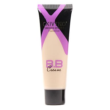 60ml anticernes blanchiment ségrégation fond de teint soin cosmétique de la peau coréen crème bb