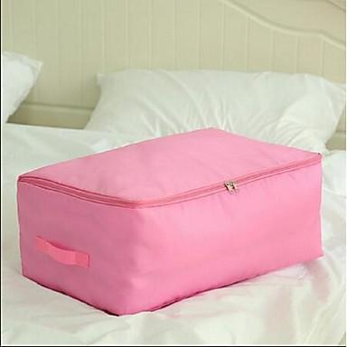 Aufbewahrungsbeutel Gewebe mit A Storage Bag , Feature ist Vakuum-Taschen / Ohne Verschluss / Für Reisen , Für Stoff / Decke