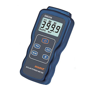 Sampo כחול sm206 עבור illuminometer