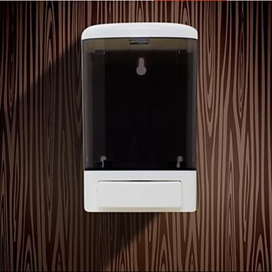 Såpedispenser Krom Veggmontert 12*12*20cm(4.7*4.7*7.9inch) PVC Moderne