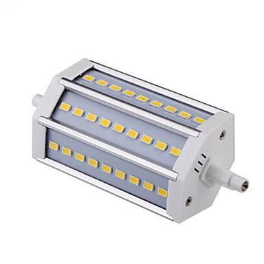 9W R7S LED Yer Işıkları Gömme Uyumlu 27 SMD 5730 900 lm Sıcak Beyaz / Serin Beyaz / Doğal BeyazKısılabilir / Uzaktan Kumandalı /