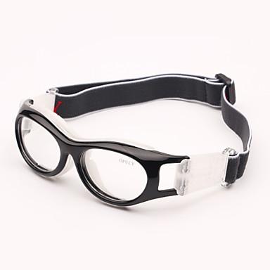 opuly 026 hordható sport szemüveg, szem sérüléseinek megelőzése / rövidlátás populáció / sport unisex / állítható oldalsó párna / unisex