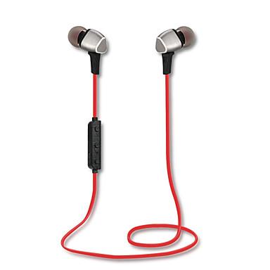 M6 Im Ohr Kabellos Kopfhörer Dynamisch Kunststoff Sport & Fitness Kopfhörer Mit Lautstärkeregelung Mit Mikrofon Headset